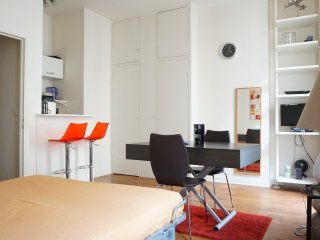 103001 - rue Villehardouin - PARIS 3 - 11th Arrondissement Popincourt vacation rentals
