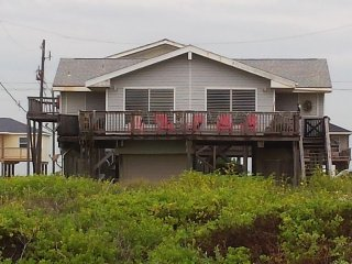 Front Row View at Second Row Prices - Surfside Beach vacation rentals