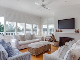 5 bedroom House with Private Outdoor Pool in Portsea - Portsea vacation rentals