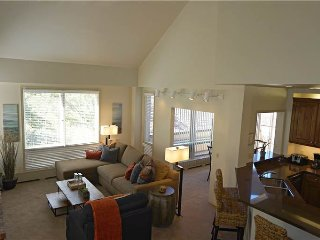 Beautiful Condo with Deck and Internet Access - Snowmass Village vacation rentals