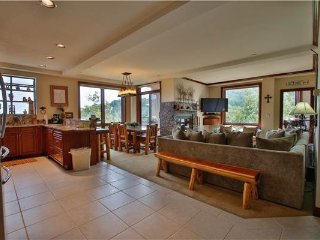 3 bedroom Condo with Deck in Snowmass Village - Snowmass Village vacation rentals
