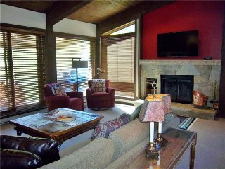 Nice Condo with Deck and Internet Access - Snowmass Village vacation rentals