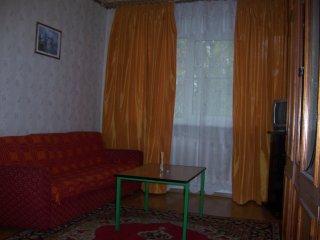 Apartment Mukomolnyi pereulok 4a - Yaroslavl vacation rentals