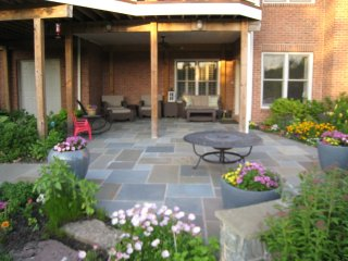 Gorgeous and Private - Ashburn vacation rentals
