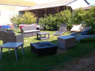 Nice Gite with Internet Access and Tennis Court - Reims vacation rentals