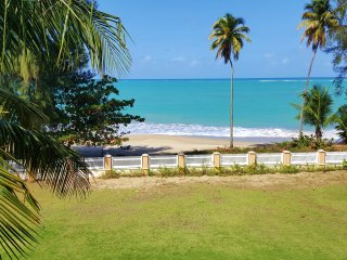 Ocean View Beach Luxury Resort 15 m from SJU airport - Loiza vacation rentals