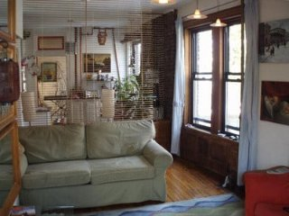 Charming West Village One Bedroom Apartment - New York City vacation rentals