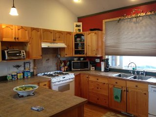 Ranch-style home with Beautiful Mountain Views! - Bozeman vacation rentals