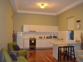 Revive Central Apartments - Luxury King 1 Bed Apt - Temora vacation rentals