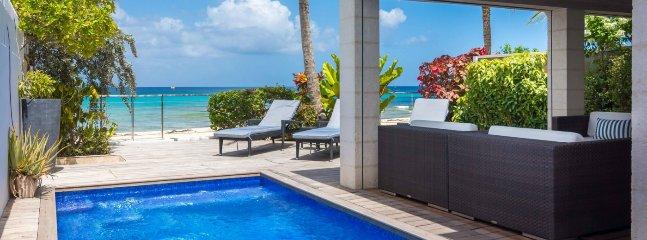 Radwood Beach Villa No. 1 3 Bedroom SPECIAL OFFER - Fitts Village vacation rentals