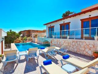 Villa Beyaz Manzara (Kordere - Kalkan) - Unye vacation rentals