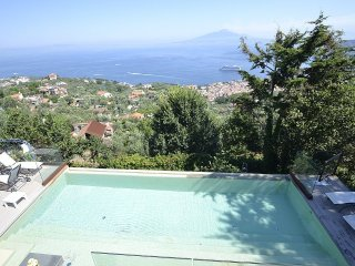 Charming House with Deck and Internet Access - Sorrento vacation rentals