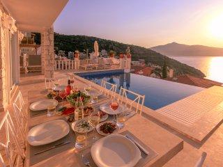 Villa Kalkan Ketchy (Kisla - Kalkan) - Unye vacation rentals