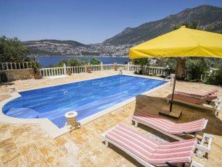 Villa Kisla Stone (Kisla - Kalkan) - Kalkan vacation rentals