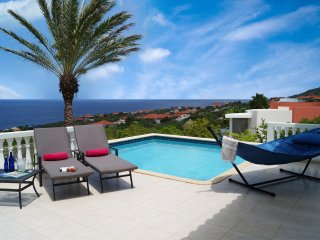 Perfect Villa with Internet Access and A/C - Willibrordus vacation rentals