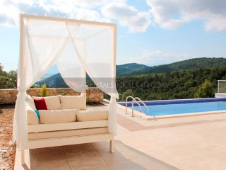 Gorgeous Villa with Internet Access and A/C - Kalkan vacation rentals