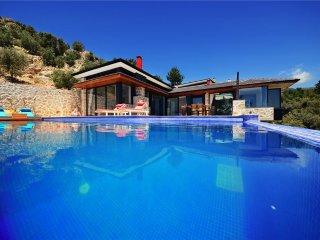 Villa Yazlik Evi (Islamlar - Kalkan) - Islamlar vacation rentals