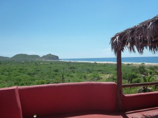 Nirvana, Authentic Mexican Casa near beach - Todos Santos vacation rentals