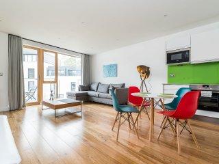 Stunning Brand New 1 Bed Flat Islington - London vacation rentals