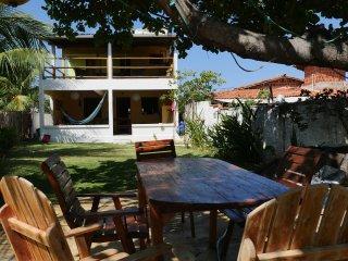 Casa muito agradável em Parajuru. Beberibe - Parajuru vacation rentals