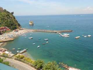 Villa amazing ocean and sunset view - Vico Equense vacation rentals