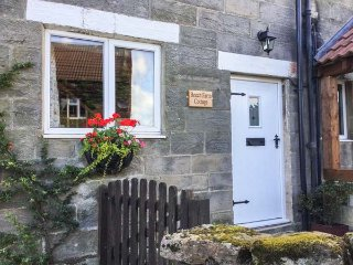 BEECH FARM COTTAGE, period stone cottage, en-suite, woodburning stove, Danby, Ref 932039 - Danby vacation rentals