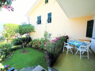 ARANCI 3BR-garden terrace view by KlabHouse - Rapallo vacation rentals