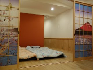 RIGHT b\w Kyoto & Osaka station (G4) - Takatsuki vacation rentals