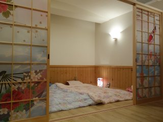 RIGHT b\w Kyoto & Osaka station (G3) - Takatsuki vacation rentals