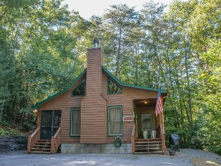 Beautiful House with DVD Player and Wireless Internet - Blue Ridge vacation rentals