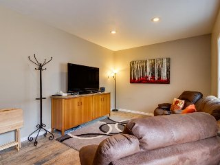 Contemporary and bright home w/ private garage for your toys! - Moab vacation rentals