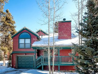Powder Ridge Chalet - Breckenridge vacation rentals