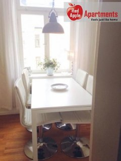 Stay In Central Stockholm - Special Summer Pricing! - 6857 - Stockholm vacation rentals