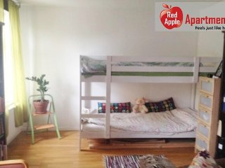 Beautiful And Quiet Apartment In Downtown Gothenburg - 6888 - Gothenburg vacation rentals
