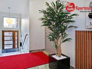 Large Apartment In Johanneberg Gothenburg - 7140 - Gothenburg vacation rentals