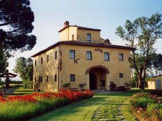 La Toppina 2 Holiday Apartment rental Arezzo - Badia Al Pino vacation rentals