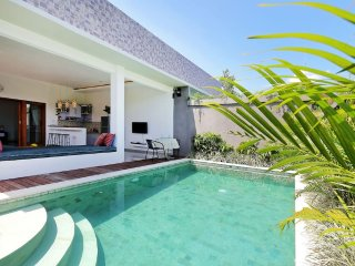 Lovely 1BR villa in the heart of Seminyak - Seminyak vacation rentals