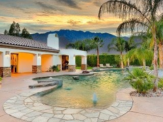 Life of Luxury- #1 Vacation Rental-Pool and more! - Palm Springs vacation rentals
