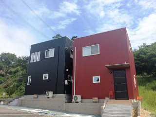 Nice House with A/C and Housekeeping Included - Shirahama-cho vacation rentals