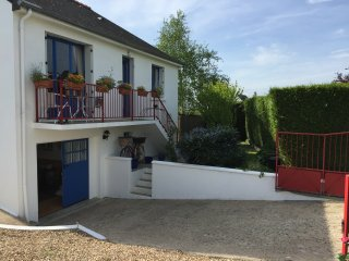 Family B&B in a ideal location - Langeais vacation rentals