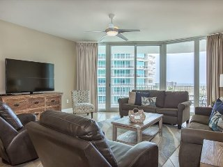 FALL/WINTER DEALS! *CALL/eMAIL TODAY!* 2 bdrm sleeps 10! Caribe C509 - Orange Beach vacation rentals