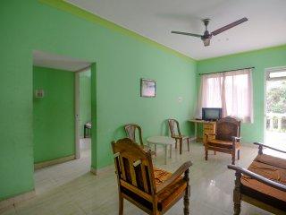 TripThrill Ashirwaad 2 bedroom Apartment AC - Benaulim vacation rentals