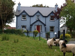 Ardvarney Country Lodge B&B Paradise Found - Dromahair vacation rentals