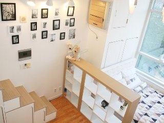 Nice Condo with Internet Access and A/C - Seoul vacation rentals