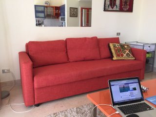 Nice Studio with A/C and Shared Outdoor Pool - El Gouna vacation rentals