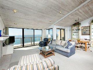 SUR112 Oceanfront 2BR Condo - Solana Beach vacation rentals