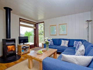 Sandbar Lodge located in Dawlish, Devon - Starcross vacation rentals