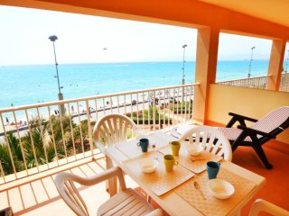 Beautiful 4 bedroom Apartment in El Arenal with Internet Access - El Arenal vacation rentals