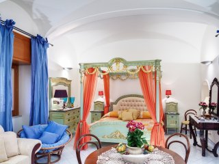 Apartment Flower - in Sorrento coast with sea view - Sant'Agata sui Due Golfi vacation rentals