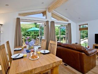 6 Hedgerow located in Lanreath, Cornwall - Lanreath vacation rentals